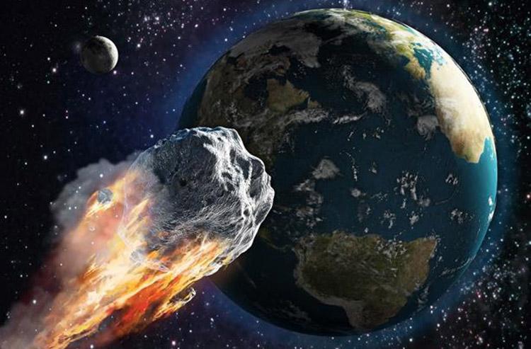 ¿Caeremos víctimas del asteroide Apofis? La NASA responde a Elon Musk