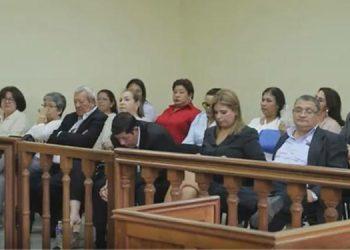 La familia Gutiérrez así como otros encausados en el denominado caso Astropharma quedaron absueltos de todos los cargos en su contra.