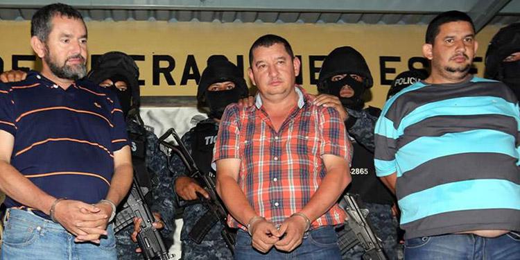 Los Carteles En Honduras Un Reinado De Drogas Y Terror