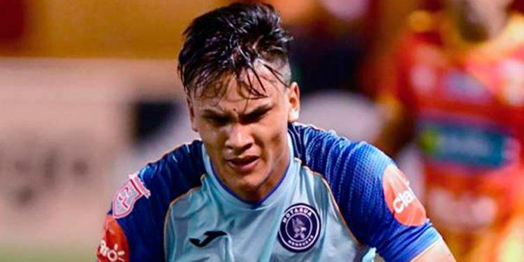 Resultado de imagen para denil maldona Concacaf