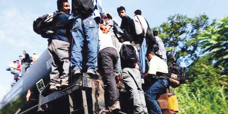 Costa Rica aumenta controles en frontera norte por ingreso de indocumentados