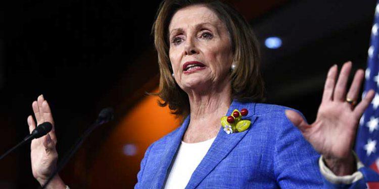 Demócratas de EEUU presentan plan de ayuda de $3 billones para afrontar coronavirus