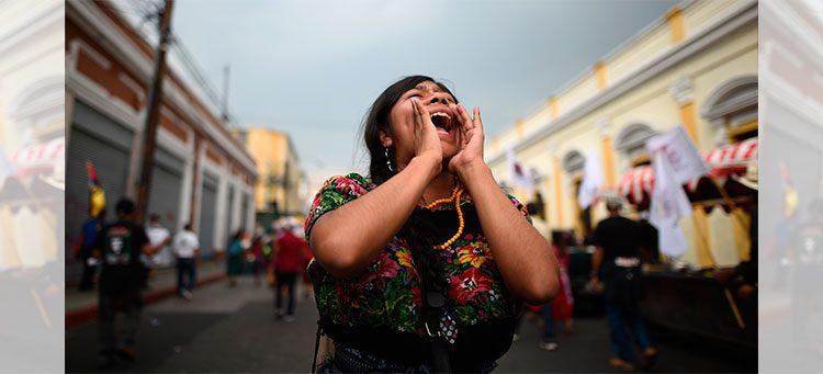 Resultado de imagen para guatemala elecciones campesinos