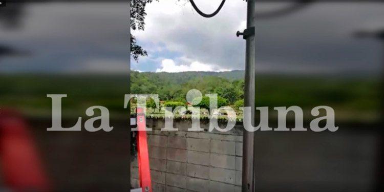 Cuatro muertos y tres heridos tras balacera en San Pedro Sula
