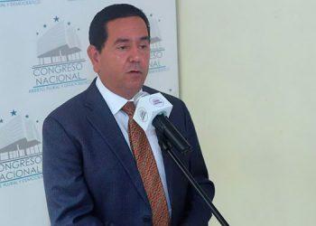 Antonio Rivera Callejas: Ley Electoral no estará aprobada antes del domingo
