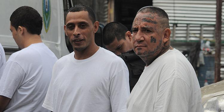 """Ricky Alexander Zelaya Camacho, alias """"Boxer Hiuber"""" o """" El Boxer"""" fue encontrado culpable de varios delitos entre ellos asociación ilícita a título de líder."""