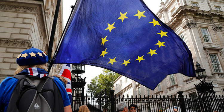 UE y Reino Unido retoman diálogo bajo espesa nube de dudas