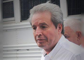 El expresidente del Colegio de Abogados de Honduras (CAH), Olvin Mejía Santos, fue hallado culpable.