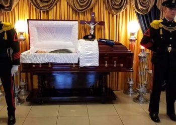 El coronel en condición de retiro, Guillermo Pinel Calix (73) murió a manos de sicarios en la colonia Loarque de Comayagüela.