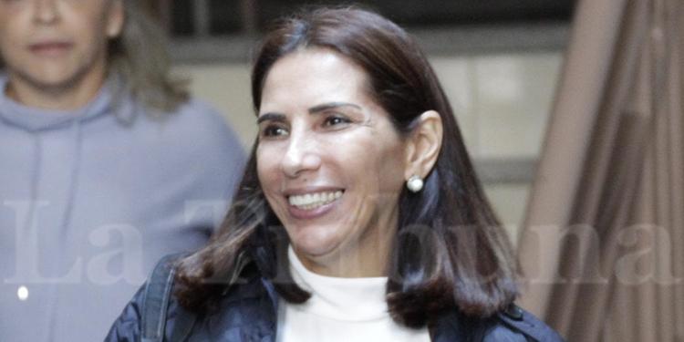 Claudia Noriega es acusada de 43 delitos por fraude.