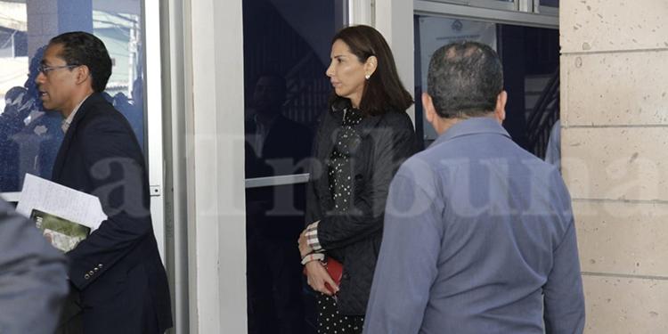 El próximo 8 de octubre se celebrará la audiencia inicial. Claudia Noriega es una de las señaladas.
