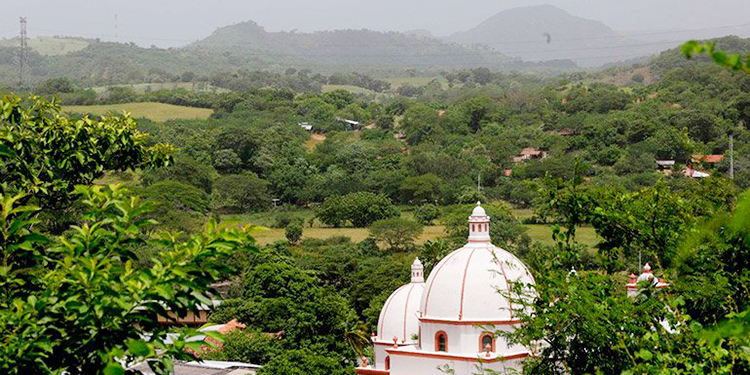 Prevén lloviznas este jueves para varias regiones regiones de Honduras (Vídeo)