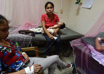 La Secretaría de Salud recomienda a la población buscar atención médica temprana en caso de síntomas.