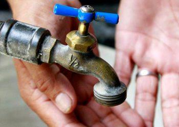 Solamente un 60% de la población en el Distrito Central tiene acceso al agua potable mediante tuberías.