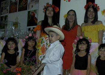 Autoridades locales de Siguatepeque y el IHT se preparan para el Festival de las Flores.