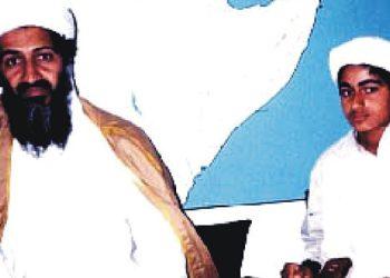 Hamza bin Laden, el hijo de Osama bin Laden era considerado como su heredero al frente de la organización terrorista Al Qaida.