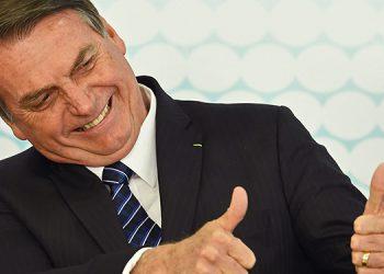 El presidente brasileño Jair Bolsonaro se reincorporaría a las actividades gubernamentales el próximo miércoles en Brasilia.