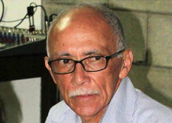 José Luis Quesada murió este lunes en Tegucigalpa a sus 71 años.