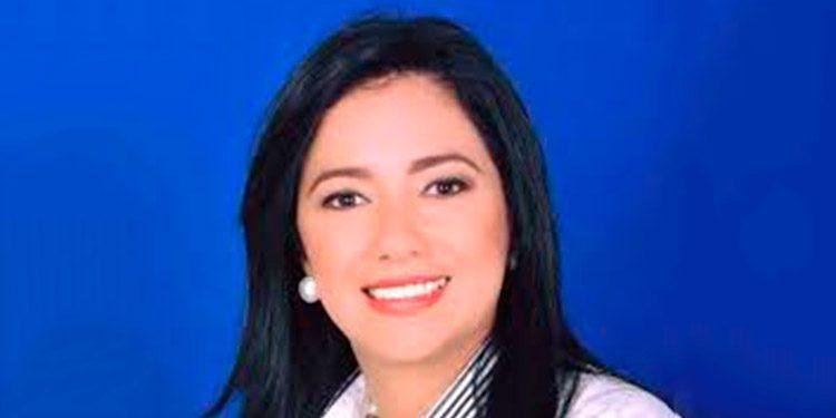 Leonor Osorio.