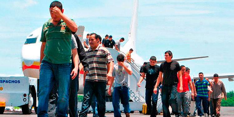 Los acuerdos migratorios de los Estados Unidos con la región centroamericana buscan desincentivar la migración irregular y combatir los delitos transnacionales.