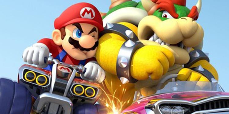 El juego Mario Kart Tour ha marcado a muchas generaciones desde 1992. Han salido varias versiones.