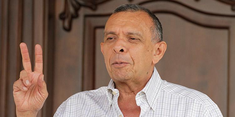 Honduras condena esposa de expresidente Lobo por corrupción