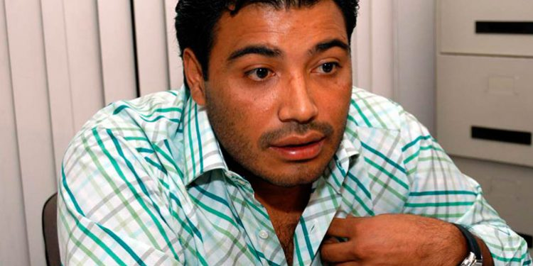 La lectura de sentencia para el hondureño Juan Ramón Matta Waldurraga estaba programada para el 20 de septiembre. Se reprogramó para el 4 de octubre.