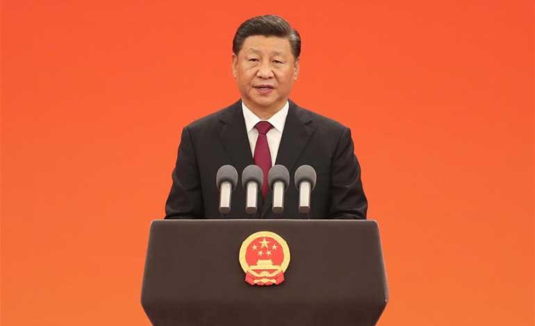 Xi promete ayuda a los países en desarrollo para lograr vacunas asequibles