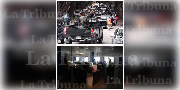 Restablecen la electricidad en Honduras luego de un apagón de dos horas