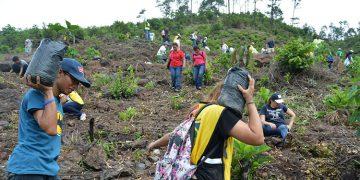 Las autoridades trabajan en la campaña contra incendios forestales, por lo que ya se eligieron los puntos donde serán las rondas.