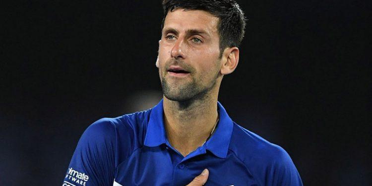 Novak Djokovic volverá a las pistas en el Torneo de Tokio