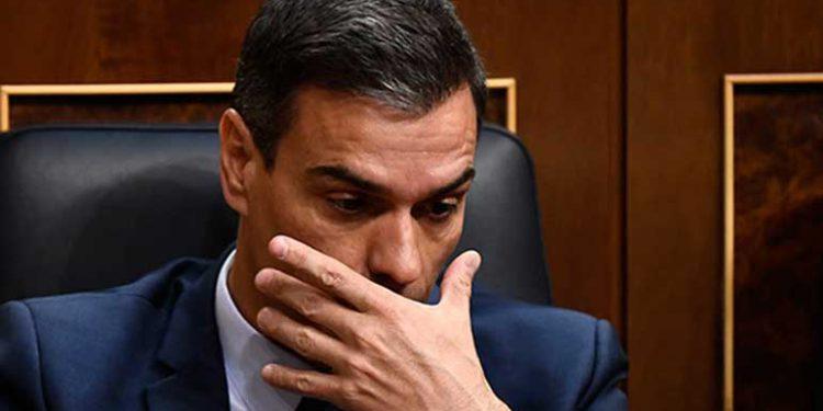 Sánchez prorroga el estado de alarma en España hasta el 6 de junio