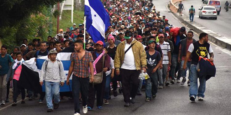 Con el nuevo acuerdo de cooperación de asilo las autoridades norteamericanas buscan reducir el número de migrantes que utilizan sin la causa justa la petición.