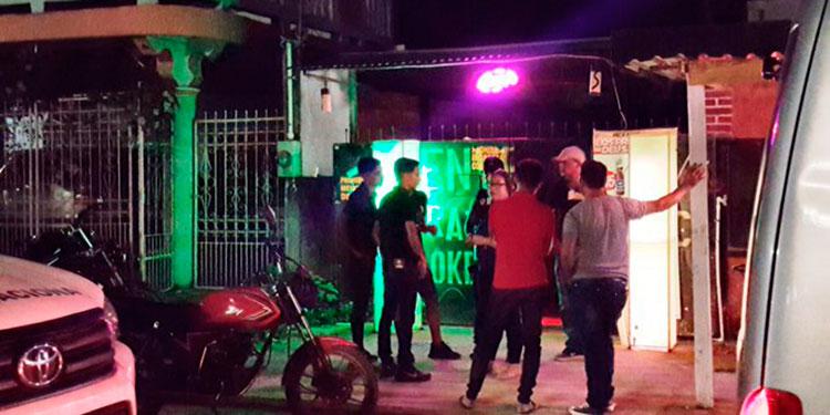 Fiscales recuperaron 23 niños y niñas en situación de vulnerabilidad en centros nocturnos de las aldeas Santa Ana y La Masica, Atlántida.