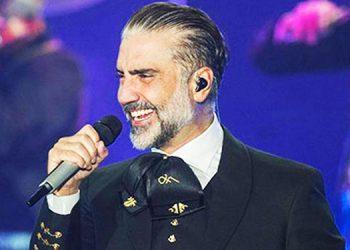 Alejandro Fernández estrenará en 2020 el disco 18 de su carrera.