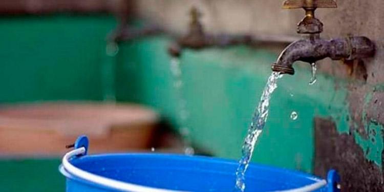 En medio del coronavirus, millones no tienen donde lavarse las manos