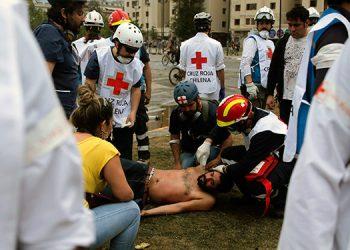 Tres personas, entre ellas un niño de 4 años, se sumaron al listado de víctimas del estallido social en Chile, que deja un saldo hasta este miércoles de 18 fallecidos.