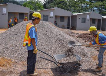 El déficit habitacional crece un promedio de 47 mil viviendas al año.
