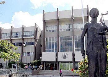 Funcionarios judiciales serán capacitados en línea sobre nuevo código penal