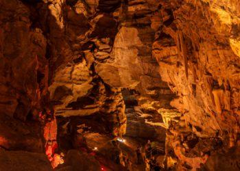 Las cuevas de Taulabé, al norte de departamento de Comayagua, son visitadas por turistas nacionales y extranjeros.
