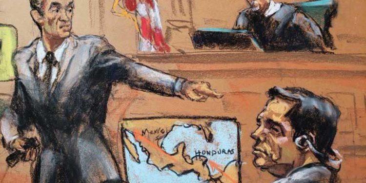 """Posponen sentenciade """"Tony"""" Hernández"""