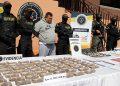 """Entre los golpes más fuertes se menciona el arresto de Carlos Alberto Álvarez Cruz, alias """"Cholo Houston"""", cabecilla nacional de la MS-13."""