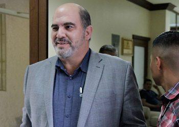 El titular de la SAG, Mauricio Guevara Pinto, dijo a su salida que cuentan con los medios de prueba para desvirtuar las acusaciones en su contra.