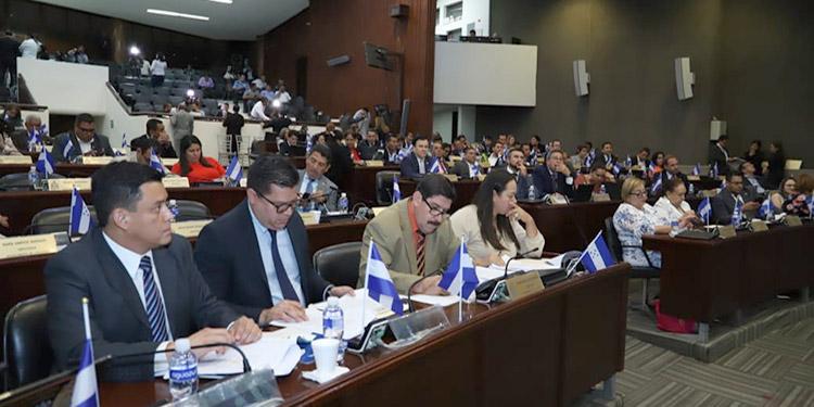 El pasado 24 de Octubre salió publicada en La Gaceta la reforma de la Ley del Congreso Nacional que les da Inmunidad Parlamentaria en el manejo de los recursos del fondo departamental.