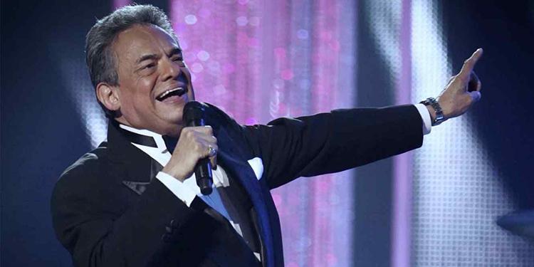 """José José, """"El Príncipe de la Canción"""", protagonizó una exitosa carrera musical durante 55 años."""