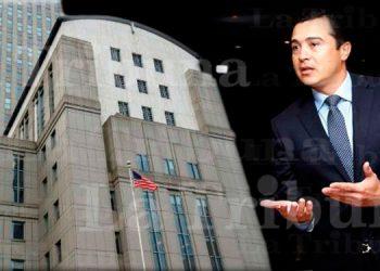 Reprograman de nuevo la lectura de sentencia a 'Tony' Hernández