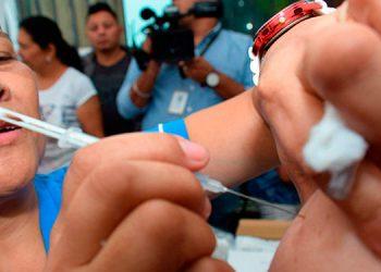 Del total de casos sospechosos, se han confirmado 251, según reportes de la Secretaría de Salud.