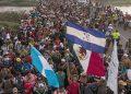 Los representantes del Ministerio de Finanzas de México, Honduras, El Salvador y Guatemala trabajarán en el diseño de un plan para prevenir la migración.