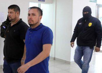 'Magdaleno Meza' era supuestamente socio del cartel Valle Valle y habría sido el autor de narcolibretas relacionadas a Tony Hernández.