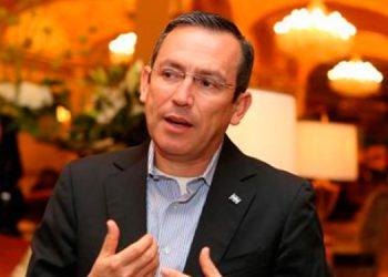 """Marlon Tábora: """"La transparencia fiscal la hemos venido incorporando en los últimos programas""""."""